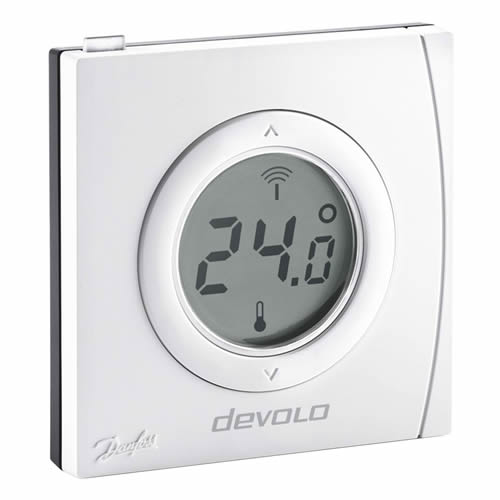 Devolo 9507 Home Control Room Thermostat