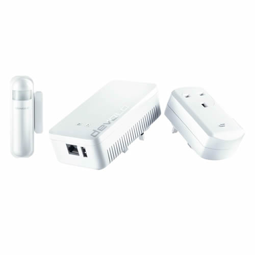 Devolo 9508 Home Control Starter Pack