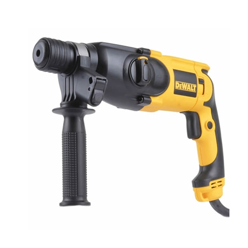 Dewalt Tradesman SDS+ Hammer Drill (Chiselling Action) 110 Volts