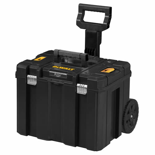 Dewalt DWST1-75799 Dewalt Mobile Storage Unit