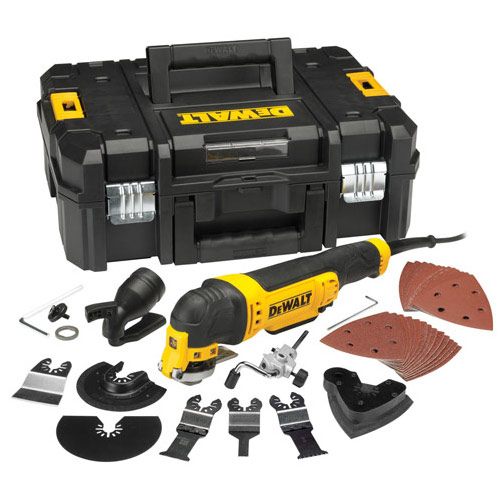 Dewalt Oscilation Tool 240 Volts