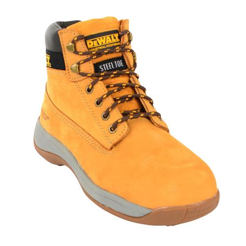 Apprentice Safety Boots