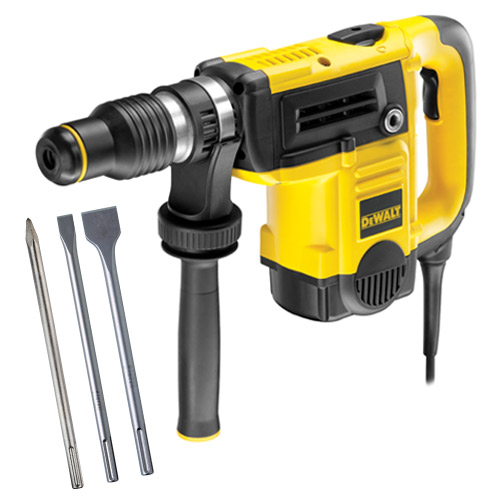 Dewalt SDS MAX 5kg Chipping Hammer