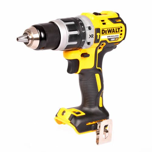 Dewalt DCD795 Dewalt 18v XR 2 Speed Brushless Hammer Drill/Driver Body