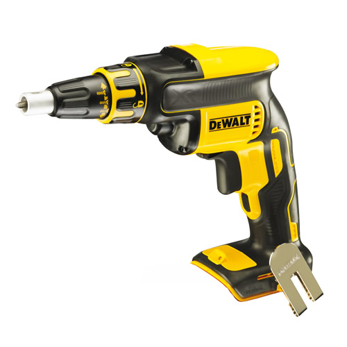 Dewalt DCF620 Dewalt 18v Li-ion XR Drywall Screwdriver - Body Only