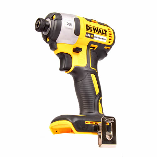 Dewalt DCF887 18v Brushless 2nd Generation Impact Driver - Body