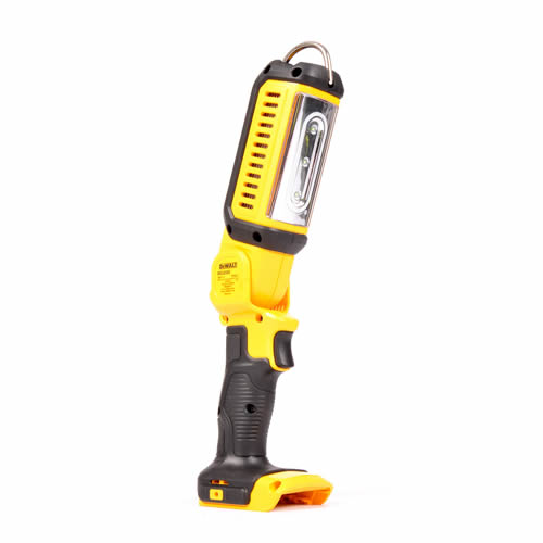 Dewalt DCL050 Dewalt 18v XR Li-ion Handheld LED Light - Body