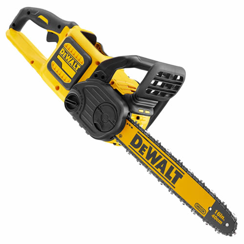 Dewalt DCM575X1 Dewalt FLEXVOLT 40cm Chainsaw - With 1 x 3.0Ah/9.0Ah Flexvolt Battery