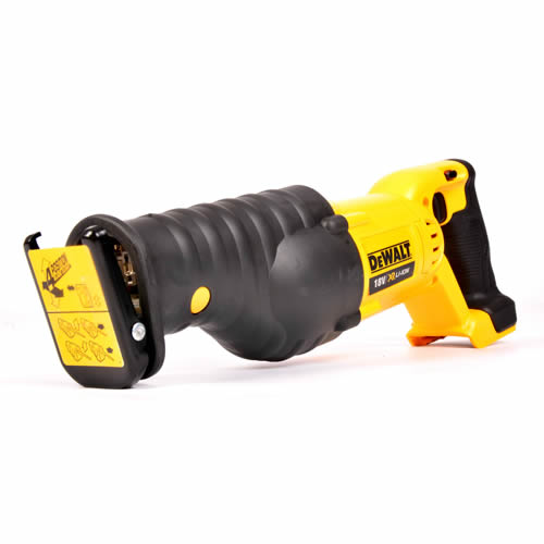 Dewalt DCS380 Dewalt 18v XR Lithium-ion Reciprocating Saw (Body Only)