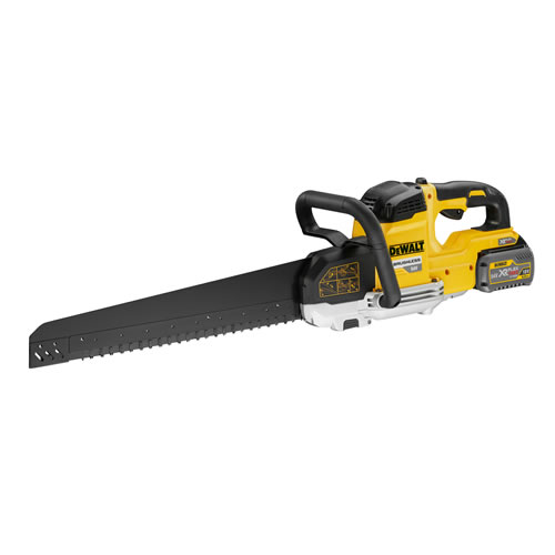 Dewalt DCS397T2 Dewalt 54v XR FLEXVOLT Li-ion Alligator Saw
