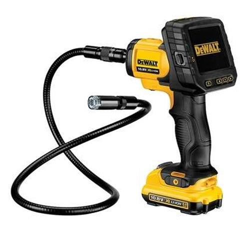 Dewalt DCT410D1 Dewalt 10.8V Lithium-ion Inspection Camera