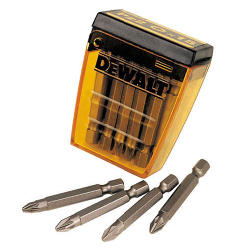 Dewalt DT7912 Dewalt Screwdriver Bits 15 x PZ2 50mm