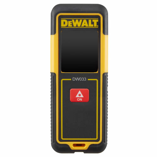 Dewalt DW033 Dewalt 30m Distance Measurer
