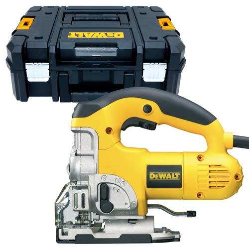 Dewalt Orbital Action Jigsaw