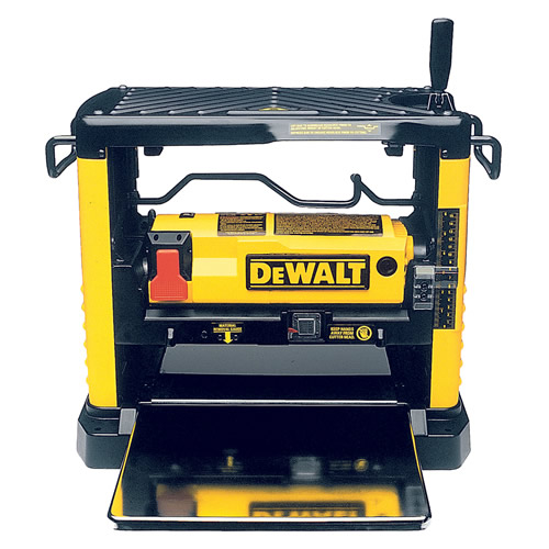 Dewalt DW733 Dewalt Portable Thicknesser
