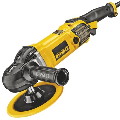 Dewalt Heavy Duty Polisher 240 Volts