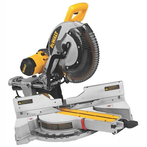 dewalt dws780 dewalt 305mm slide compound mitre saw. Black Bedroom Furniture Sets. Home Design Ideas