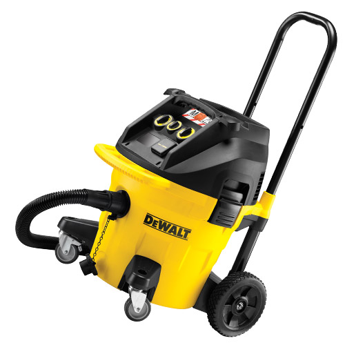 Dewalt Dust Extractor >> Dewalt Dwv902m Dewalt M Class Dust Extractor