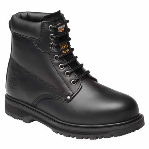 Dickies FA23200 Dickies Cleveland Safety Boot (Black)