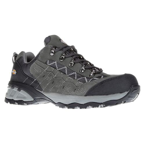 Dickies FC9508 Dickies Gironde Safety Trainers (Grey)