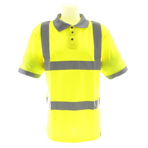 Dickies SA22075 Dickies Hi-Vis Polo Shirt