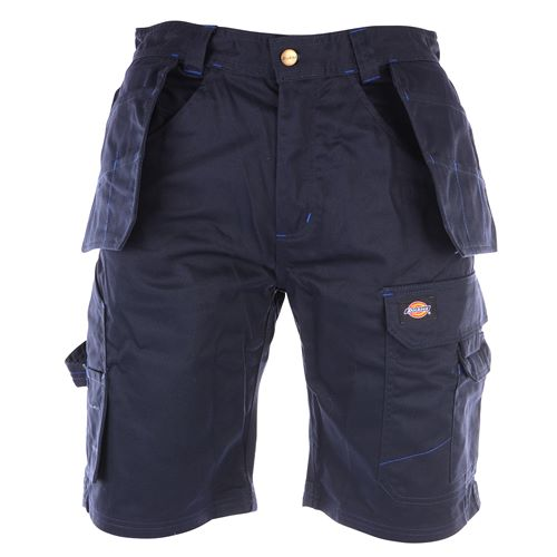 Dickies WD802N Dickies Redhawk Cargo Shorts (Navy)