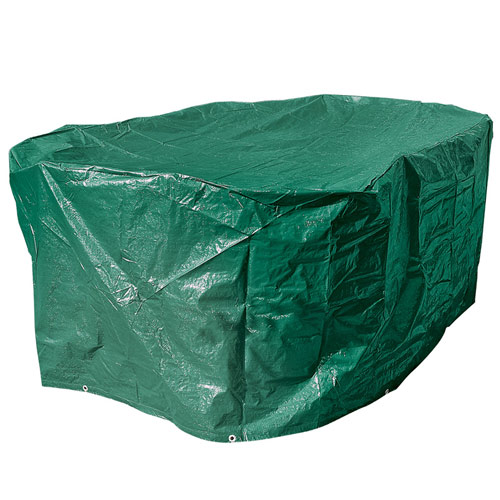 Draper 12912 Draper Patio Table Cover (Large)