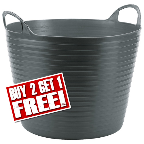 Draper 49100 (MPFB/28BK) Draper Multi Purpose Flexible Bucket 28L
