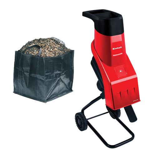 garden shredder. Einhell GHKS2440 Electric Garden Shredder