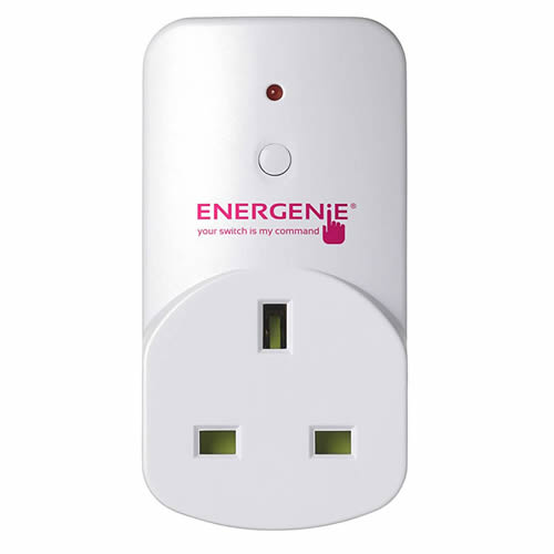 Energenie MIHO004 MiHome  Monitor Adapter
