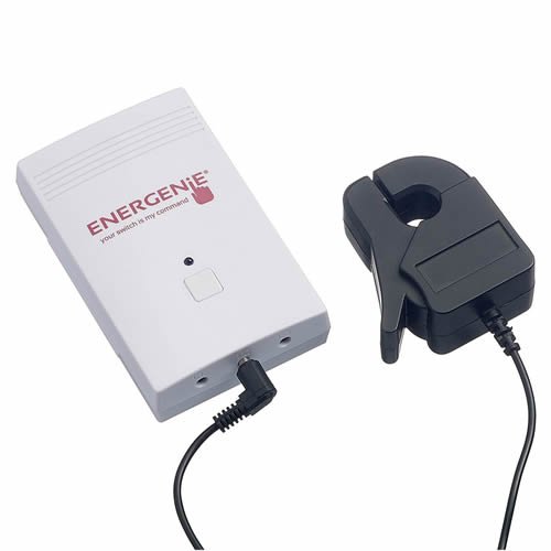 Energenie MIHO006 MiHome Whole House Energy Monitor