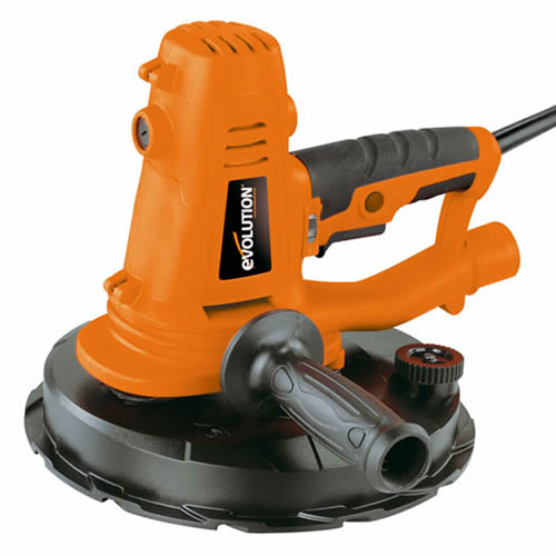 Evolution Handheld 225mm Drywall Sander 240 Volts