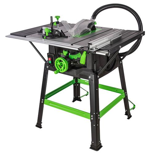 Evolution FURY5 S 255mm Multipurpose Table Saw 240 Volts