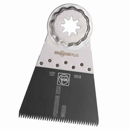 Fein 63502208210 Fein STARLOCK-PLUS Precision 65mm E-CUT Saw Blade