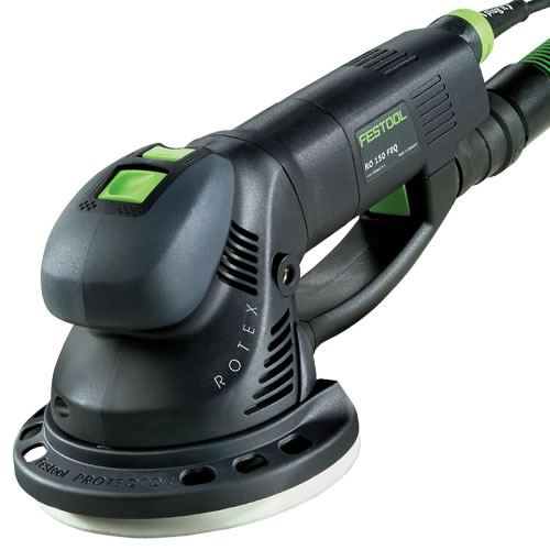 Festool 150mm Eccentric Rotex Sander 110 Volts