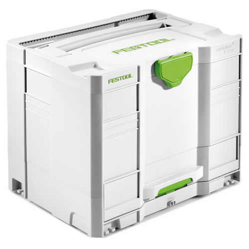 Festool 200118 SYS-Combi 3 Systainer
