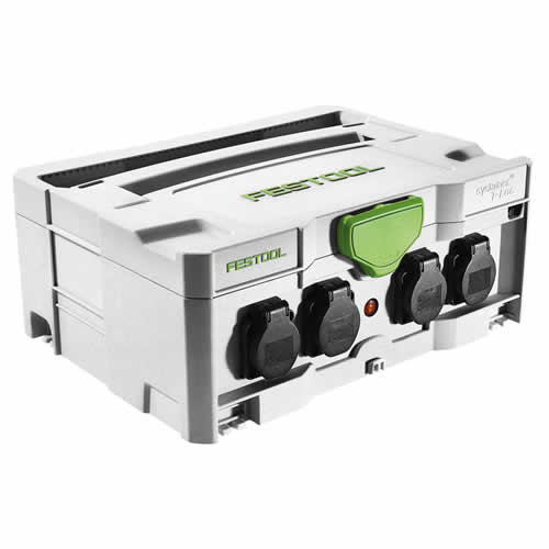 Festool 200234 Festool Powerhub Systainer  SYS-PH