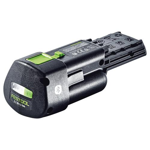 Festool 202497 BP 18 Battery Pack BP 18 Li 3.1Ah Ergo-I