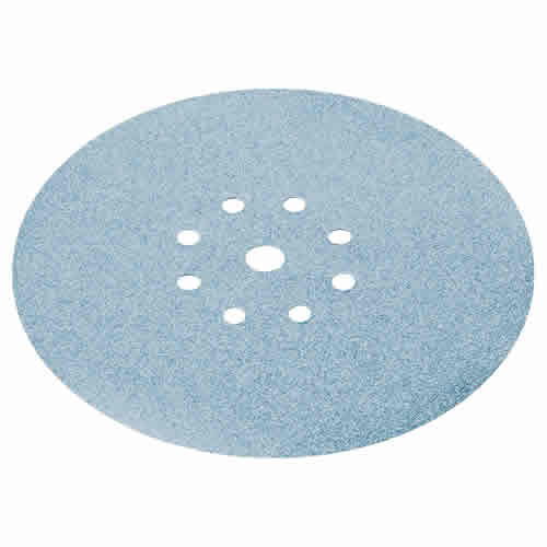 Festool STF D225/8 P100 GR/25 Festool StickFix 225mm 100 Grit Sanding Discs (Pack of 25)