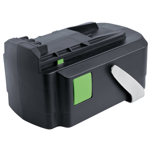 Festool 500435 Festool BPC 18v 5.2Ah Li-ion Battery