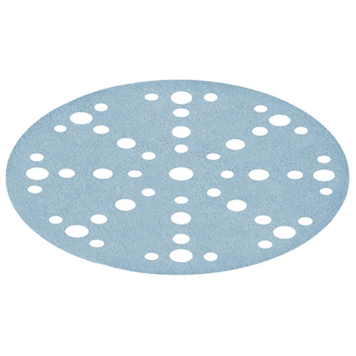 Festool 575158 180 Grit StickFix 150mm Sanding Discs - Pack of 10