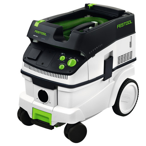 Festool CTM 26 E Festool M Class Dust Extractor