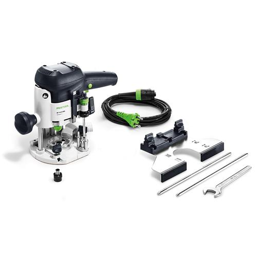 Festool 1/4'' Shank Router