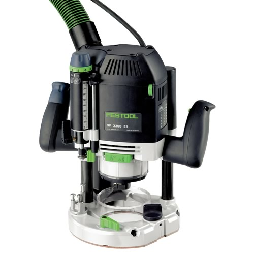 "Festool 1/2"" Shank Router"