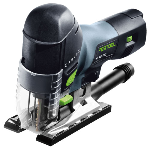 Festool Jigsaw (Body Grip)