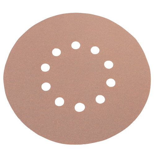 Flex 349224 Flex 225mm Abrasive Discs 150 Grit (Pack of 25)