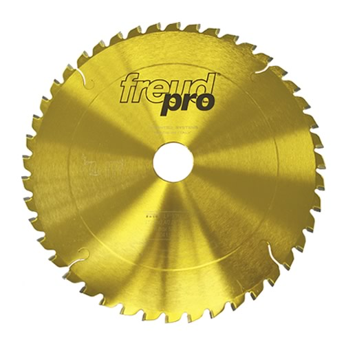 Freud LP91M 003 Freud Pro ULTIMAX Saw Blade 216mm 40 Tooth