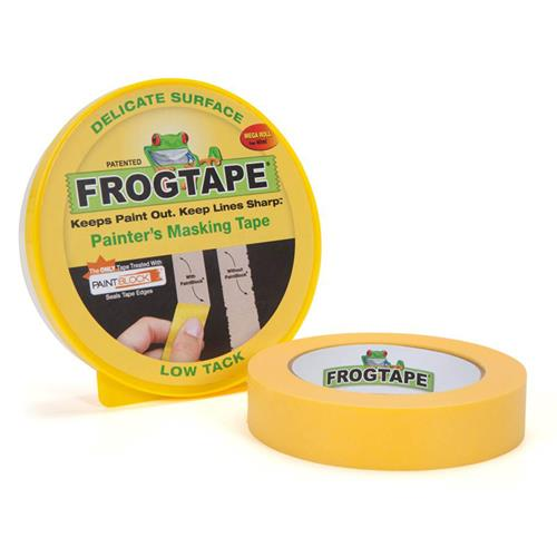 FrogTape 179317 Delicate Surface 24mm x 41.1m