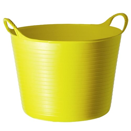 Gorilla TUB75 Gorilla Tub 75L (580mm Diameter 330mm Deep)