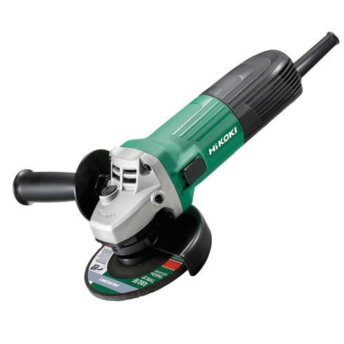 Hikoki G12STX 115mm Mini Grinder